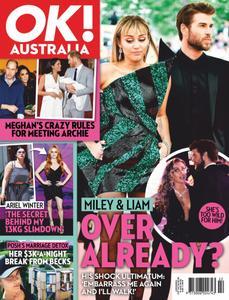 OK! Magazine Australia - June 03, 2019