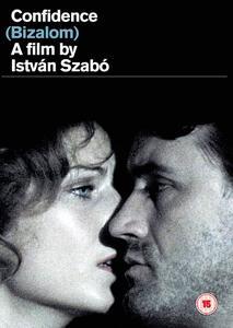 Confidence (1980) Bizalom