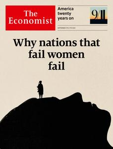 The Economist Middle East and Africa Edition – 11 September 2021