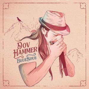Dov Hammer - Bluesoul (2019)