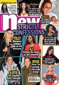 New! Magazine – 18 October 2021