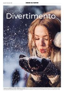 Corriere del Trentino – 09 dicembre 2019