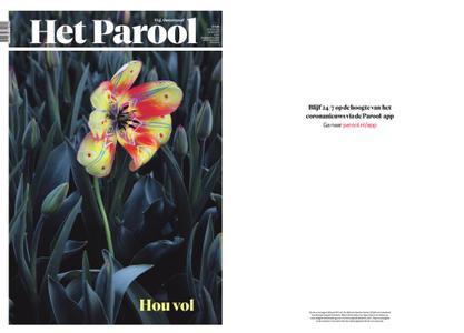 Het Parool – 28 maart 2020