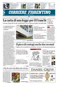 Corriere Fiorentino La Toscana – 06 marzo 2020
