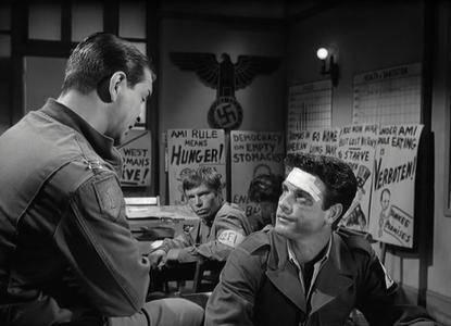 Verboten! [Ordres Secrets aux Espions Nazis] 1959