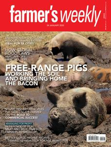 Farmer's Weekly - 24 January 2020