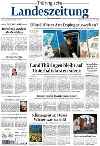 Thüringische Landeszeitung – 28. Februar 2019