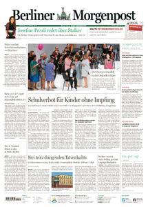 Berliner Morgenpost – 22. März 2019