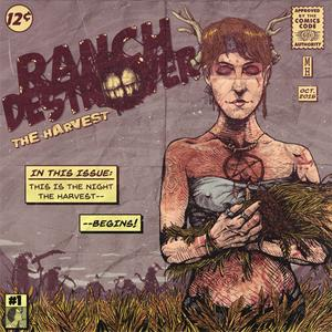 Ranch Destroyer - The Harvest (single) (2018)