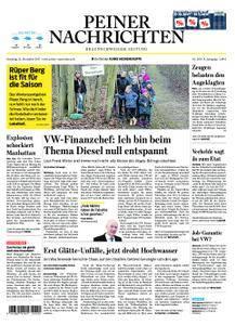 Peiner Nachrichten - 12. Dezember 2017