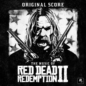 VA - The Music of Red Dead Redemption 2 (Original Score) (2019)