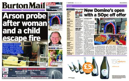 Burton Mail – May 03, 2019