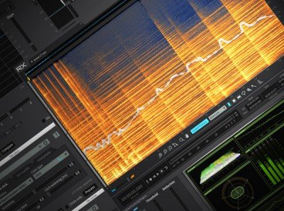 Groove3 - Izotope RX 5 Explained (2015)