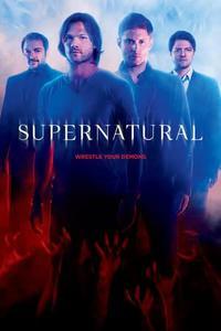 Supernatural S15E01