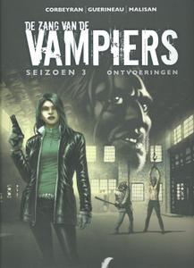 De Zang Van De Vampiers - 15 - Hybriden