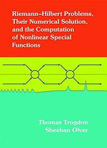 Riemann-Hilbert Problems, Their Numerical Solution, and the Computation of Nonlinear Special Functions