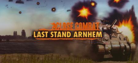 Close Combat: Last Stand Arnhem (2011)