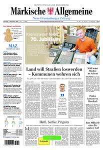 Neue Oranienburger Zeitung - 04. Dezember 2018