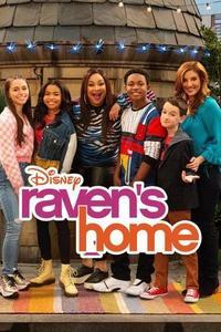 A casa di Raven S03E08