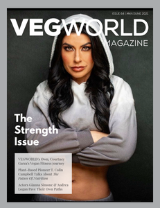Vegworld - May/June 2021