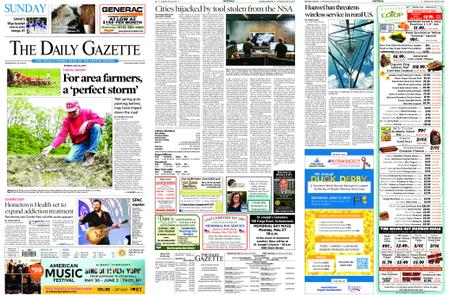 The Daily Gazette – May 26, 2019