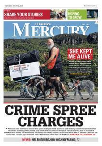 Illawarra Mercury - January 22, 2020