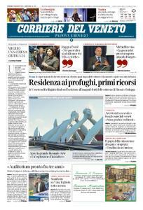 Corriere del Veneto Padova e Rovigo – 05 maggio 2019