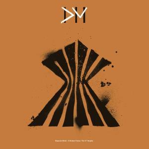 """Depeche Mode - A Broken Frame The 12"""" Singles (1982/2018) [3LP Box Set,DSD128]"""