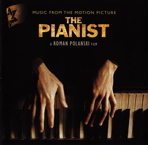 Music From And Inspired By 'The Pianist' A Roman Polanski Film (2002) [Re-Up]