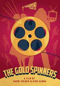 The Gold Spinners (2013)