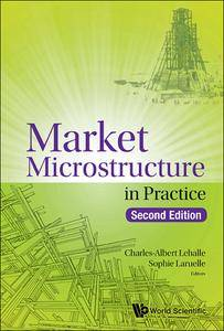 Market Microstructure in Practice, Second Edition