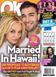 OK! Magazine USA - July 19, 2021