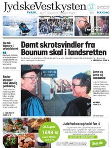 JydskeVestkysten Varde – 23. september 2019