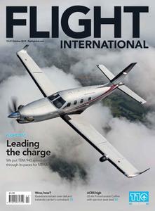 Flight International - 15 October 2019
