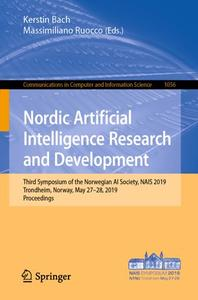 Nordic Artificial Intelligence Research and Development