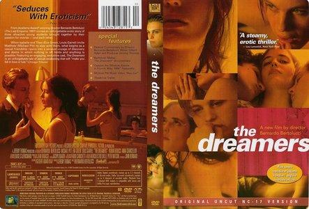 The Dreamers (2003) [Original Uncut NC-17 version] [Re-UP]