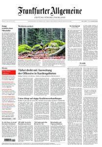 Frankfurter Allgemeine Zeitung F.A.Z. - 24. Januar 2018