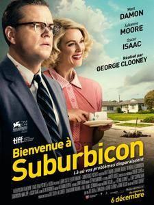 Suburbicon / Bienvenue à Suburbicon (2017)