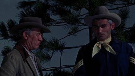 I pilastri del cielo (1956) WEB-DL