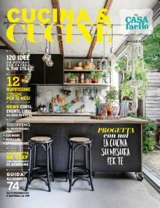 Cucina & Cucine - Maggio 2016