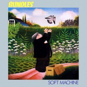 Soft Machine - Bundles (1975) [Reissue 2010]
