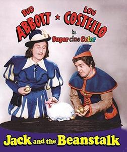 Abbott and Costello - Jack and the Beanstalk (1952)
