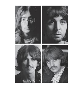The Beatles (White Album) Super Deluxe Edition [Book]