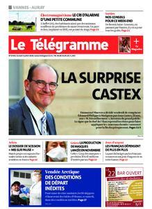 Le Télégramme Auray – 04 juillet 2020