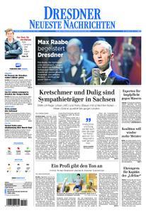 Dresdner Neueste Nachrichten - 26. März 2019