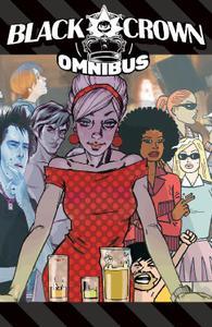 IDW-Black Crown Omnibus Vol 01 2020 Hybrid Comic eBook