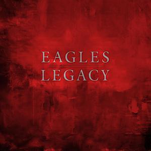 Eagles - Legacy (2018) [14-Disc Box Set]