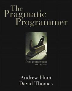 The Pragmatic Programmer [Repost]