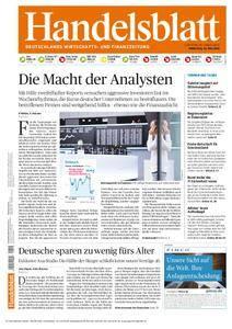 Handelsblatt - 10. Mai 2016