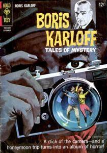 Boris Karloff Tales of Mystery 015 1966
